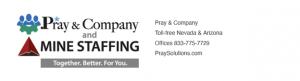 Pray Company